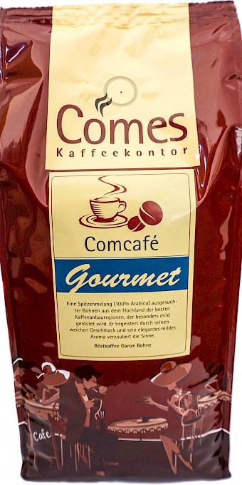 Comcafé Gourmet