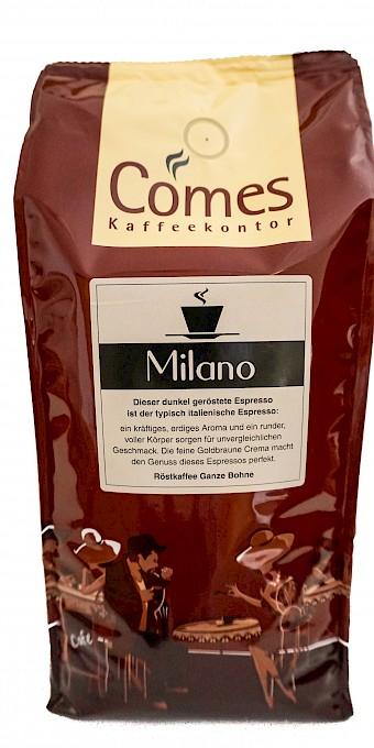 Comcafé Milano