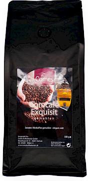 Comcafé Exquisit