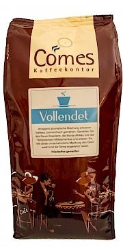 Comcafé Vollendet