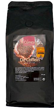 Comcafé De Coffein