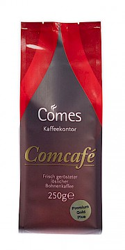 Comcafé Premium Gold Plus