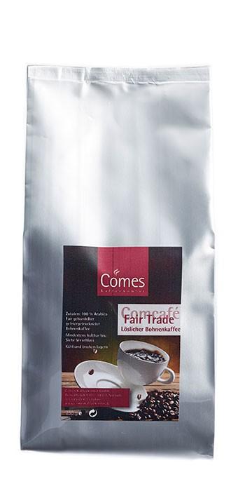 Comcafé Fair Trade Bio