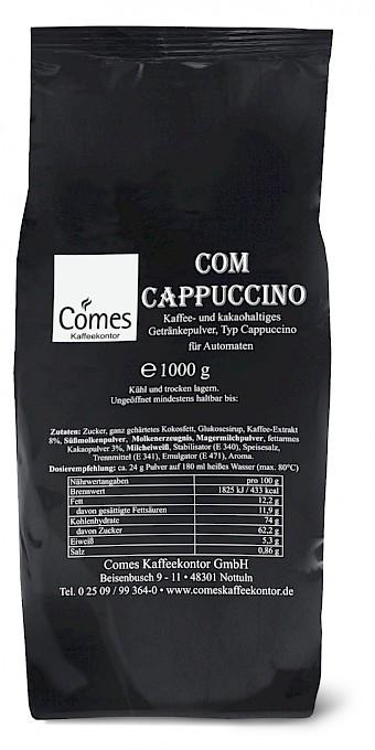 Com Cappuccino