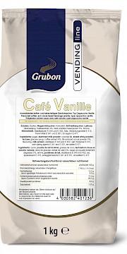 Cappuccino Café Vanille