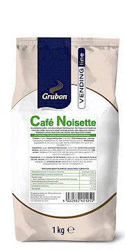 Cappuccino Café Noisette