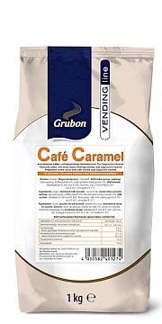 Cappuccino Café Caramel