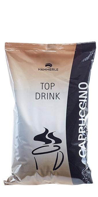Cappuccino für Kaffeeautomaten
