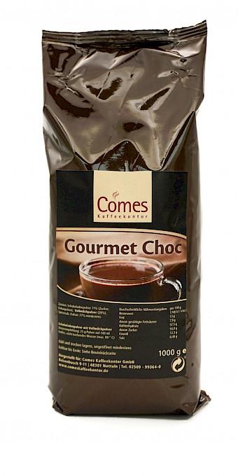 Com Choc Gourmet