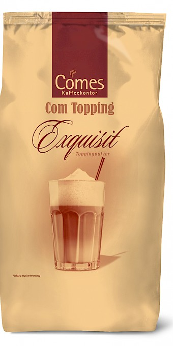 Com Topping Exquisit