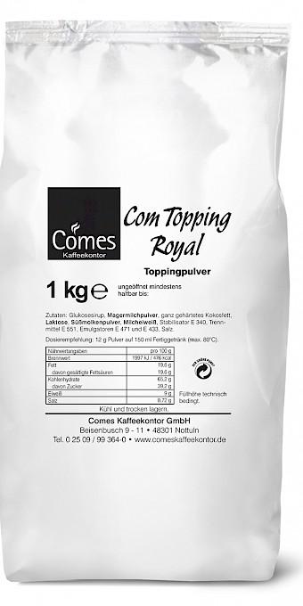 Com Topping Royal