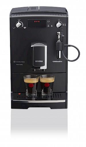 CafeRomatica 520