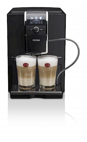 CafeRomatica 841