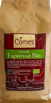 Comcafé Espresso Biofair